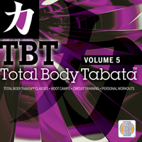 total body tabata music workout v5