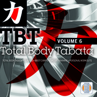 total body tabata music workout v6