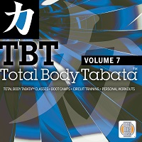 total body tabata music workout v7