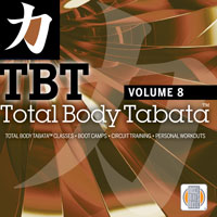 total body tabata music workout v8