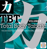 total body tabata music workout v2