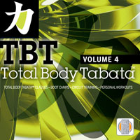 total body tabata music workout v4